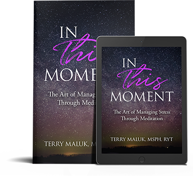 In this Moment Paperback and Kindle